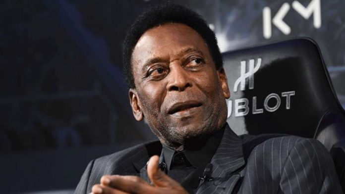 I am good: Pelé dismisses his son's claim that he is depressed and reclusive