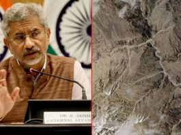 """India: China's claim over Galwan Valley """"exaggerated and untenable"""""""