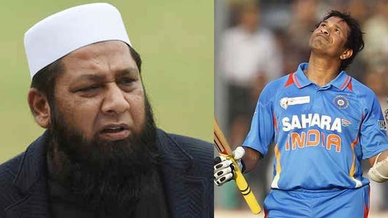 Indian batsmen scored hundreds for themselves, not for the team: Inzamam-ul-Haq