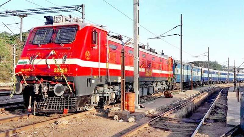 Indian Railways cancels 184 trains amid coronavirus outbreak