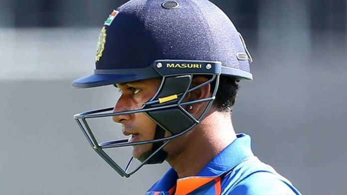 Indian who hit ton in U-19 WC final banned from Ranji for 1 year for age fraud