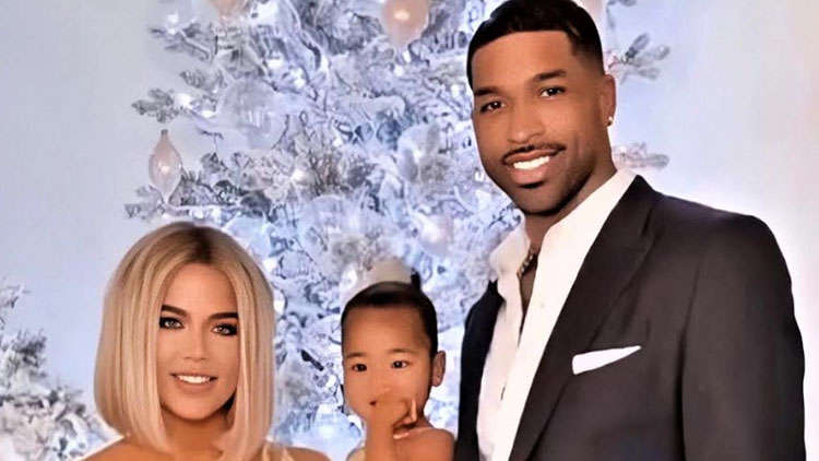 Is Khloé Kardashian back together with Tristan Thompson after the Jordyn Woods cheating scandal?