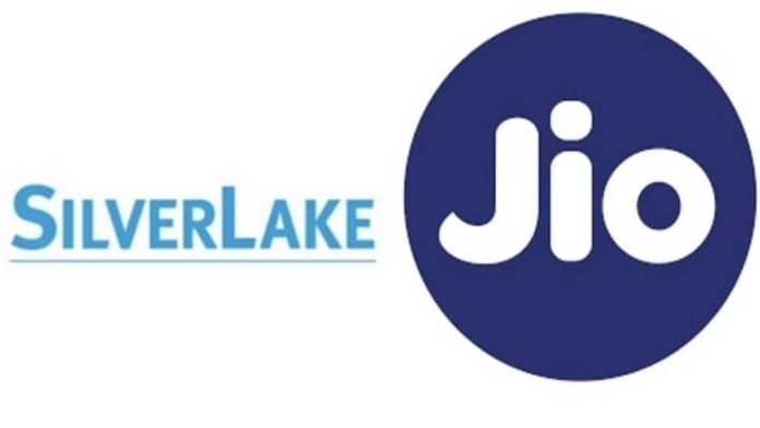 Jio Platforms gets ₹5,655 crore investment from PE giant Silver Lake