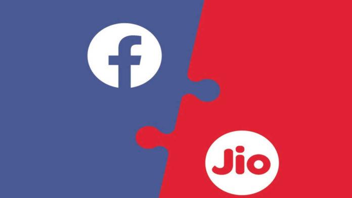Jio Platforms gets interest from global investors for deal similar to Facebook