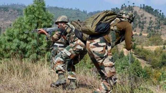 J&K : 2 terrorists killed in encounter with security forces in Pulwama