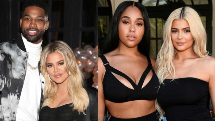 Jordyn Woods is TIRED of apologizing to Khloé Kardashian for cheating with Tristan Thompson?