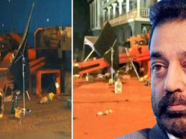 """Kamal Hassan Pens Down An Emotional Message After The Tragic """"Indian 2"""" Accident"""
