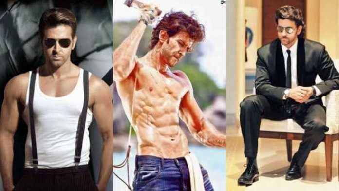 King Of Dance Hrithik Roshan Becomes Sexiest Asian Man
