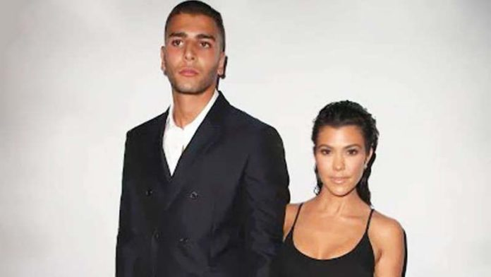 Kourtney Kardashian & Younes Bendjima REUNITE in Miami for a wild night out!