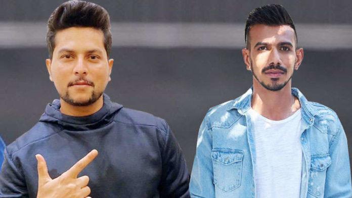 Kuldeep and Chahal Both Should Play The 2nd ODI Against New Zealand- Harbhajan Singh
