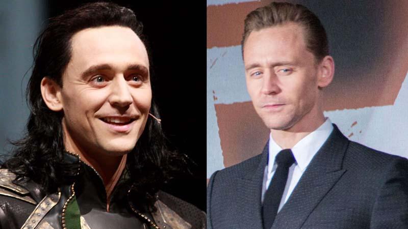 Loki To Cooper:Tom Hiddleston Stars In Netflix Political Thriller White Stork
