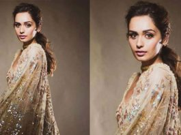Manushi Chhillar Feels Proud To Be A Daughter Of Doctor Parents