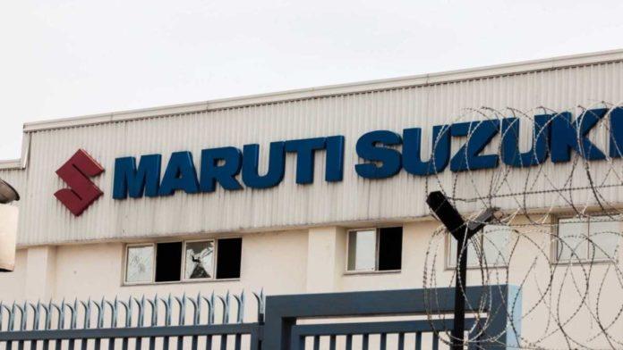 Maruti to resume operations at Manesar plant from May 12