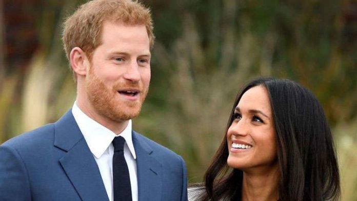 Meghan Markle tells Prince Harry to dump his toxic backstabbing friends?