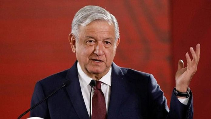 Mexico Prez on COVID-19 test despite infected contact: Not going to do it