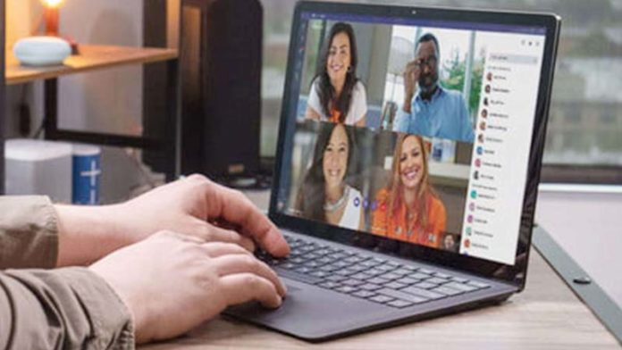 Microsoft: Video calls in Teams grew by over 1,000% in March