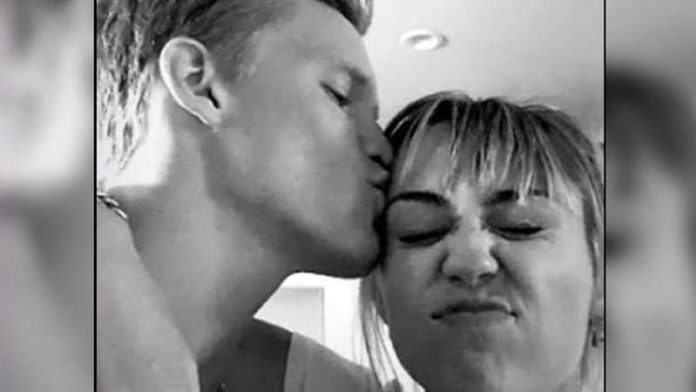 Miley Cyrus' family likes Cody Simpson: 'They've Embraced' him