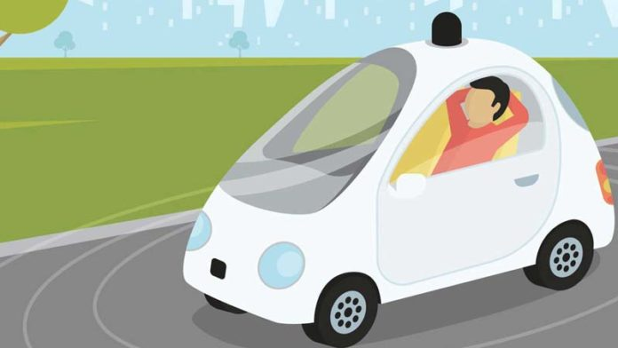 MIT helps self-driving cars navigate in bad weather conditions