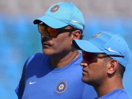 MS Dhoni is a legend, won't impose himself on Team India ever: Ravi Shastri