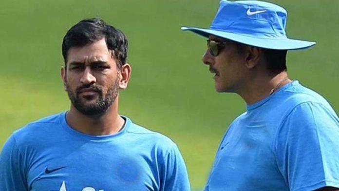 MS Dhoni may end his ODI career soon: Ravi Shastri