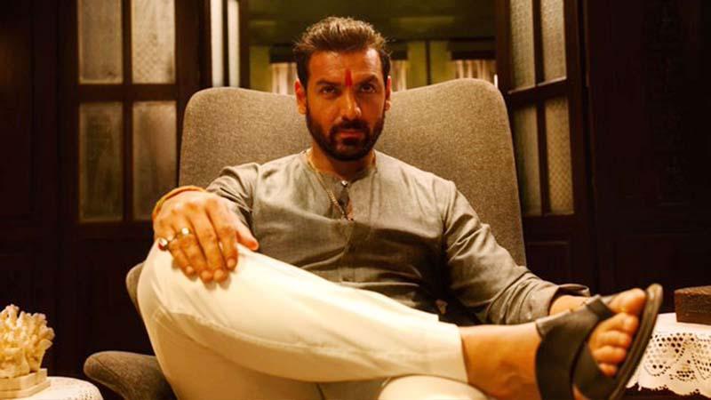 Mumbai Saga First Look: Unveiling John's First Look As A Gangster