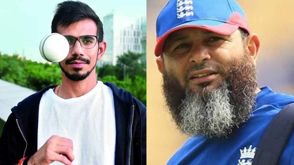 Mushtaq Ahmed: Yuzvendra Chahal is a very good bowler, but can use crease better