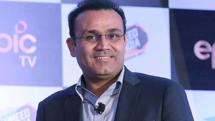 My children can become Kohli, Pandya or Dhoni, not another Sehwag, says Virender Sehwag