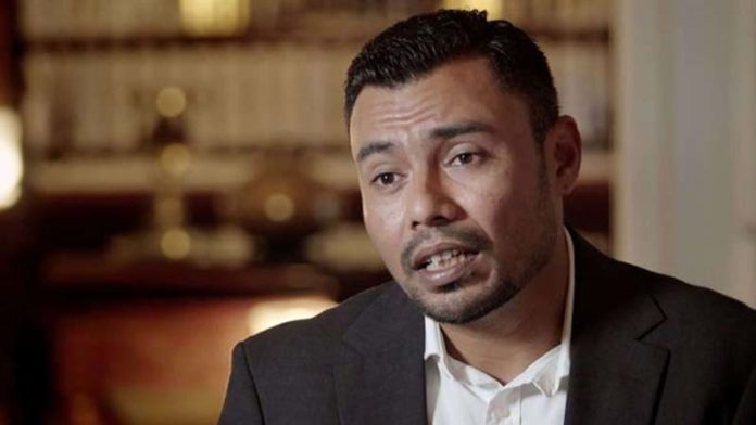 My life not in good shape, urge Imran Khan to get me out of the mess: Kaneria