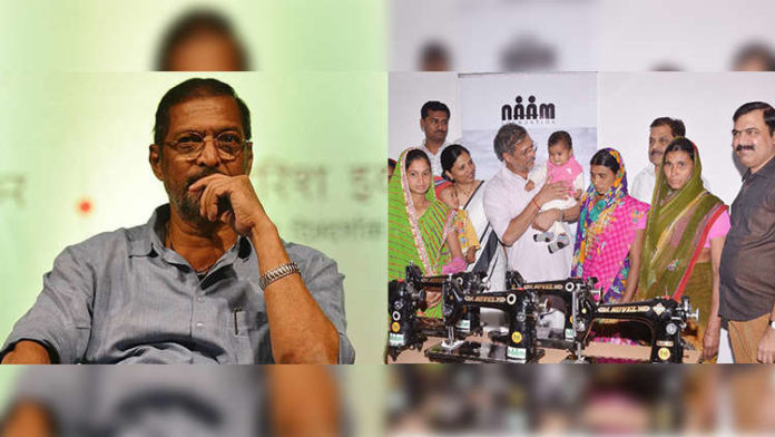 The Indefatigable Nana Patekar And His Contribution To Farmers