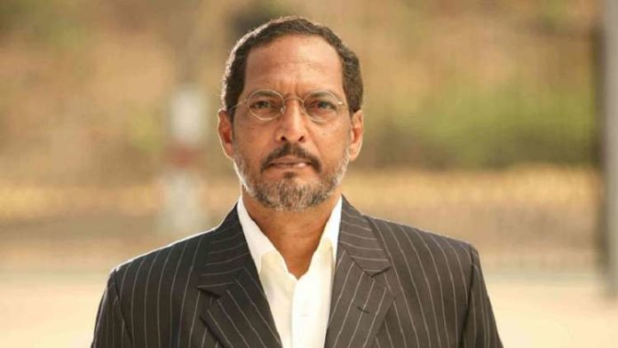 Nana Patekar's unique characters from the movies