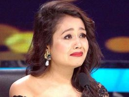 Neha Kakkar criticizes a comedy act for making fun of her height and singing
