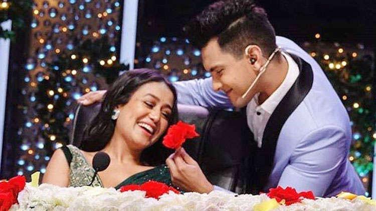 Neha Kakkar REACTS To Her Marriage Rumors With Aditya Narayan