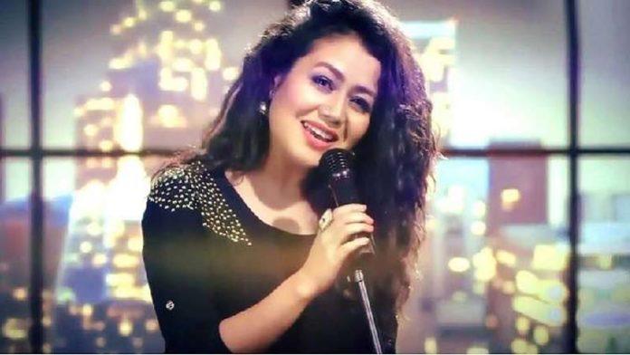Neha Kakkar- The Versatile Singer Of Bollywood