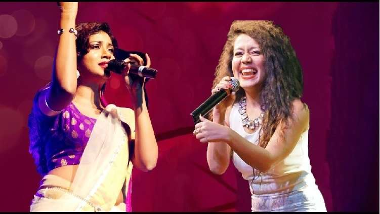 Neha Kakkar Vs Shreya Ghoshal: Whose voice is more melodious?