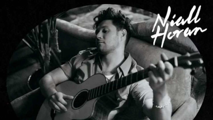 Niall Horan Reveals No Judgement Is His Favorite & First Song Of Upcoming Album