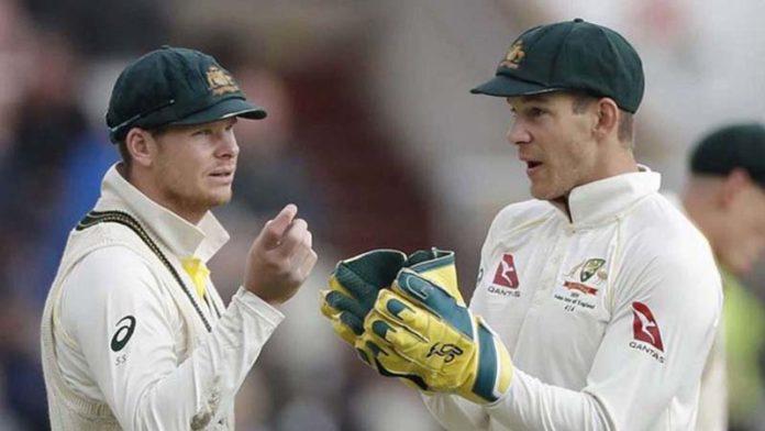 Not undermining Australia Test captain Tim Paine: Steve Smith