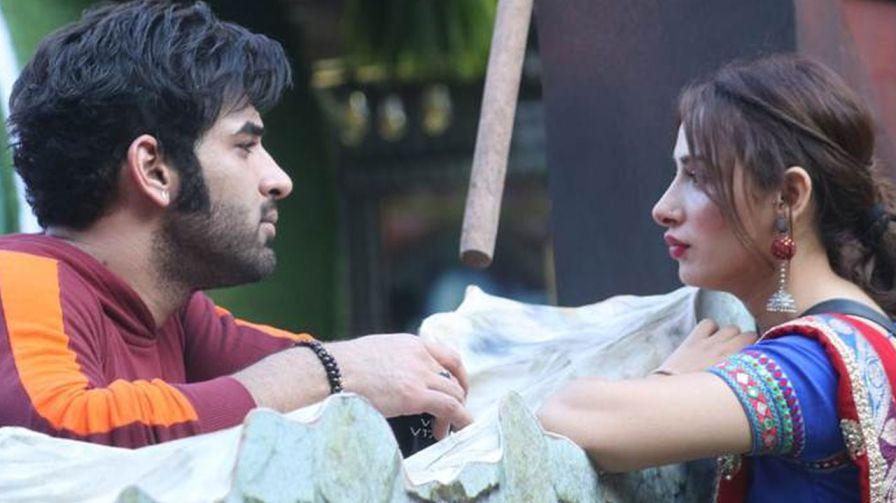 Mahira Sharma And Paras Chhabra Approached For Bigg Boss 14?