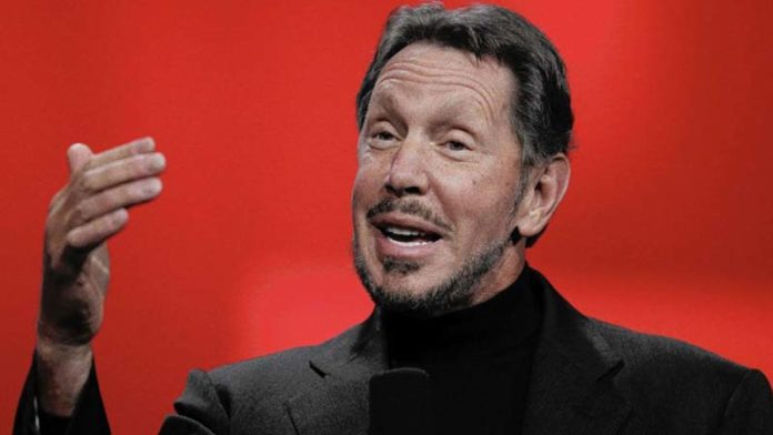 Oracle Co-founder Larry Ellison's $1 bn stake in Tesla now worth $1.6 bn