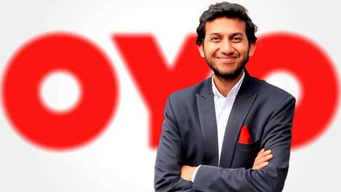 OYO founder Ritesh Agarwal to take 100% pay cut for rest of year, top mgmt to forego 25-50% salaries