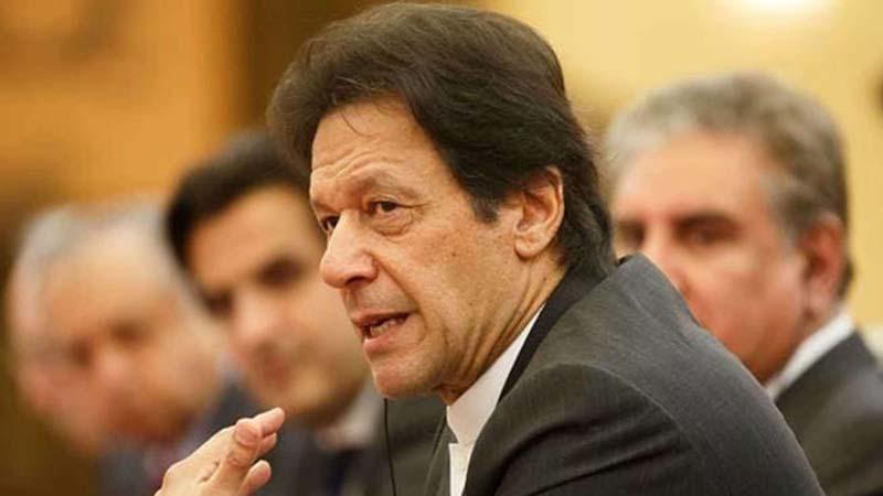 Pak MPs urge PM Imran Khan to start war against India after Feb 10