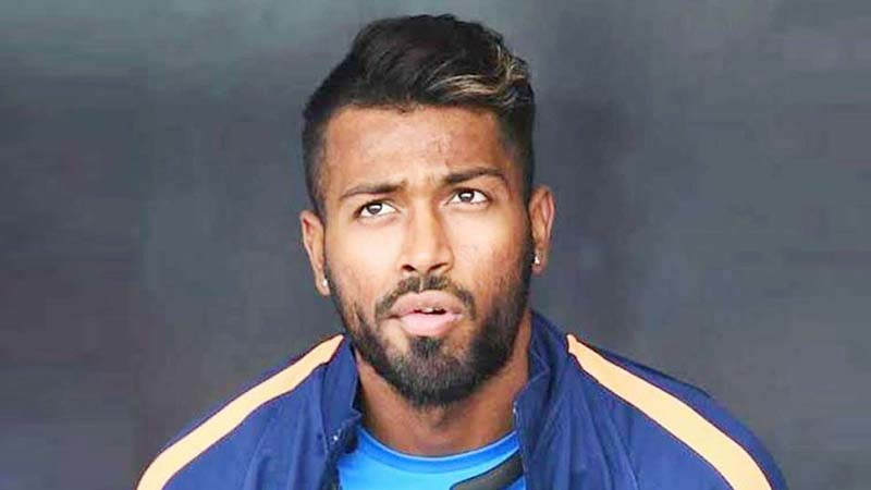 Pandya fails to regain full fitness, ruled out of Test series against New Zealand