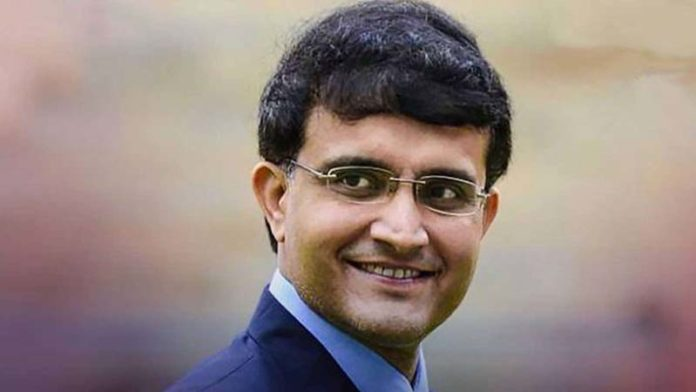 Player approached by bookie in Syed Mushtaq Ali T20s: Sourav Ganguly