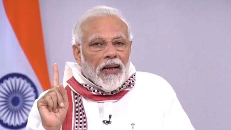 PM Modi: Few relaxations may be allowed in areas after April 20 if they show improvement