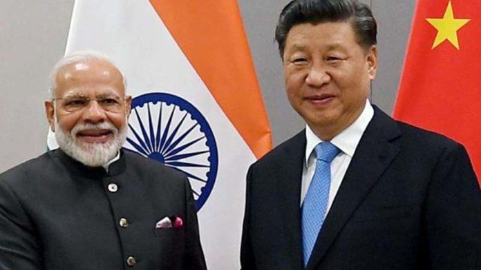 PM Modi writes to Chinese Prez offering help over coronavirus outbreak