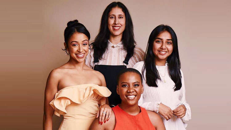 Prajakta Koli aka Mostly Sane Opens Up On Working With Michelle Obama for 'Creators For Change'