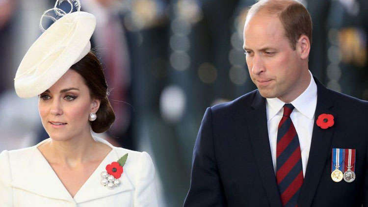 Prince William & Kate Middleton STEP BACK from their royal duties after Meghan Markle & Prince Harry?