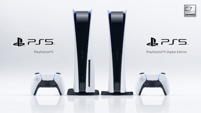 sony ps5 price, specifications and release
