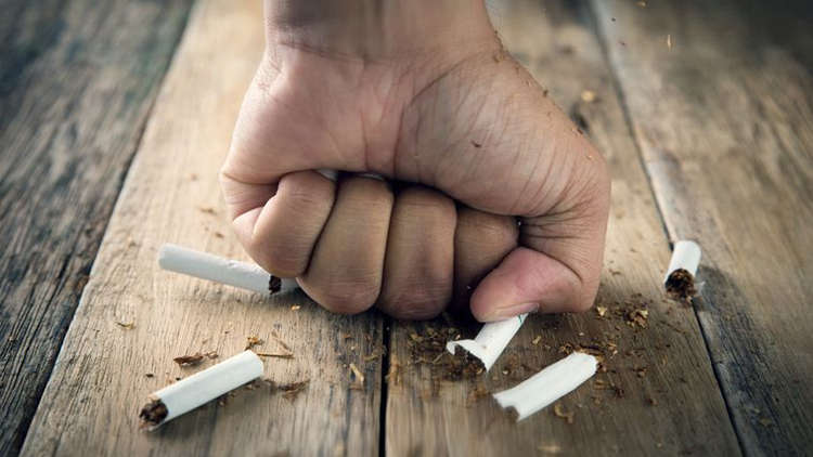 5 Tips to Help You Quit Smoking for Good