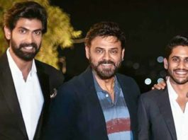 Rana Daggubati would have been scolded by late grandfather for not working with Naga Chaitanya & Venkatesh