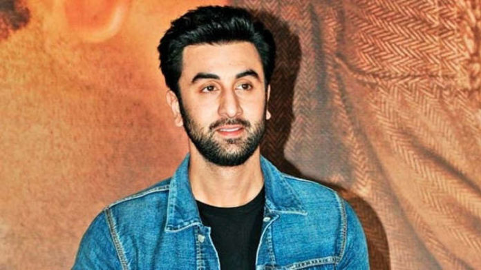 Ranbir Kapoor and his top charming looks